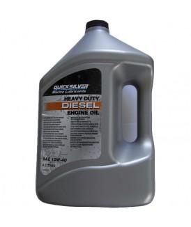 Huile moteur Diesel (4 litres)