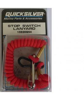 Stop switch (cordon de...